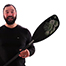 Thumbnail image for Accent Trophy Angler – Performance Kayak Fishing Paddle