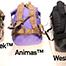 Thumbnail image for Watershed Zip Dry Backpacks – Big Creek, Animas, Westwater