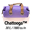 Thumbnail image for Watershed Zip Dry Duffel Bag – Chattooga