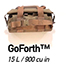 Thumbnail image for Watershed Zip Dry Duffel Bag – GoForth